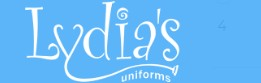 Lydias Uniforms Printable and Online Coupons