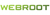 Webroot Software Company Logo