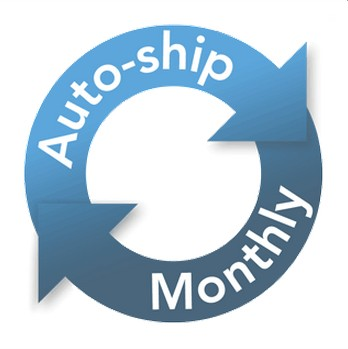 5-15% off any purchase - AUTOSHIP