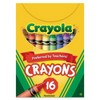 15% off Crayola products