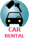 15% off WEEKLY or WEEKEND car rental
