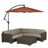 $10 off $200 purchase on Outdoor Living