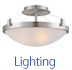 10% off all Sea Gull Lighting