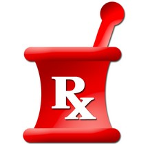 20% off first Rx medication