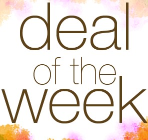 10-25% off select items - DEAL of the WEEK