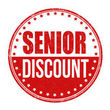 5-10% off hotel stay - SENIOR Discount