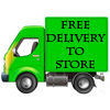 FREE Shipping to Store on any purchase