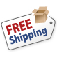 FREE Shipping on any full-priced purchase