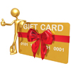2-11% off Cabelas Gift Cards