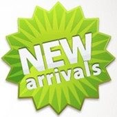 15% off New Arrivals