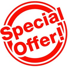 <font color=red>Find all OFFICIAL current special offers and coupons - save $$</font>
