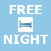 1 FREE Night on select resorts