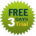 3-day FREE trial membership for Match.com