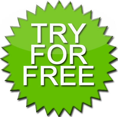 FREE Trials on Intego products