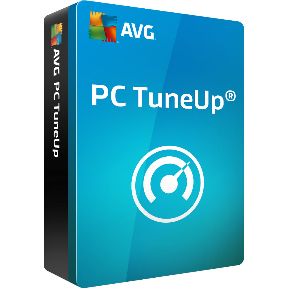 20% off AVG TuneUp