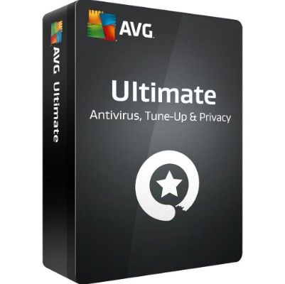 20% off AVG Ultimate