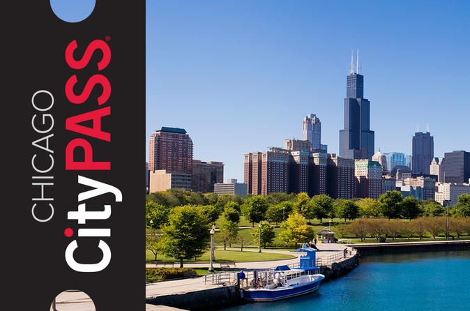 51% off CityPass CHICAGO
