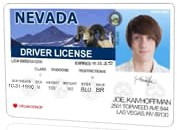 "25% off ""NEVADA"" Drivers Ed Course"