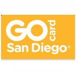 5% off Go SAN DIEGO Card