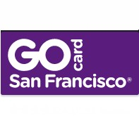 5% off Go SAN FRANCISCO Card