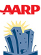 5-15% off hotel stay - AARP members