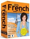 25% off Instant Immersion - FRENCH - Levels 1, 2 & 3
