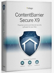 25% off ContentBarrier Secure X9