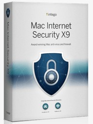 25% off Mac Internet Security X9