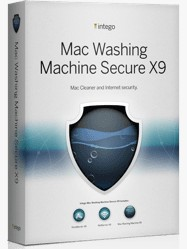 20% off Mac Washing Machine Secure X9
