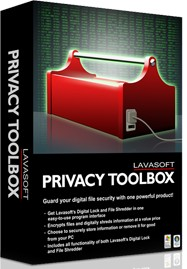"33% off Lavasoft ""Privacy Toolbox"""