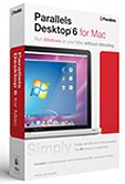 "$10 off Parallels ""Desktop 6 for Mac"""