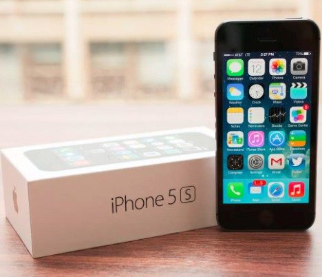iPhone 5s for $99.99