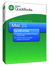 $100 off QuickBooks Mac Desktop 2016