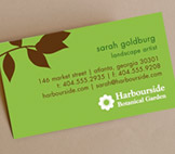75% off Business Cards