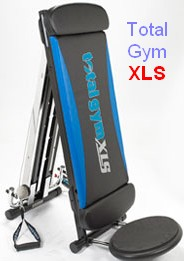 10% off Total Gym XLS