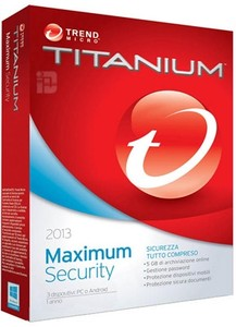 "50% off Trend Micro ""Maximum Security"""