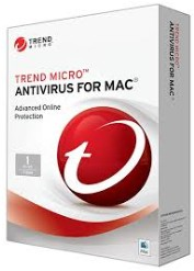 "25% off Trend Micro ""Antivirus for Mac"""