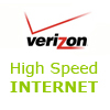 "FREE Activation fee on ""Verizon High Speed Internet"""