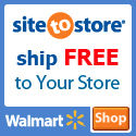 "FREE Shipping with ""site-to-store"" on select items"
