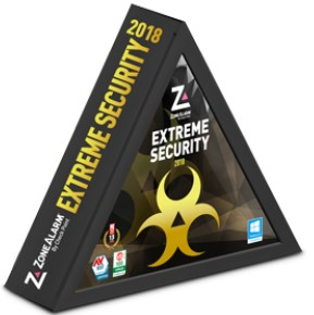 $50 off Zonealarm EXTREME SECURITY 2019